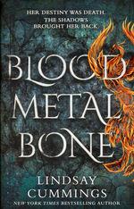 Blood, Metal, Bone (TPB) (Cummings, Lindsay)