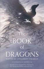 Book of Dragons, The (TPB) (Strahan, Jonathan (Ed.))