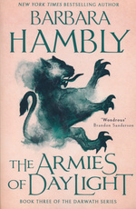 Darwath serien (TPB) nr. 3: Armies of Daylight, The (Hambly, Barbara)