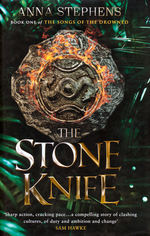 Songs of the Drowned, The (HC) nr. 1: Stone Knife, The (Stephens, Anna)