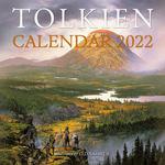 Official Calendar 2022 Illustrated By Alan Lee (Tolkien, J.R.R.)