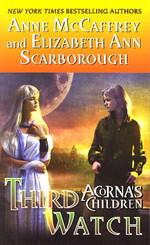 Acorna's Children nr. 3: Third Watch (m.Elizabeth Ann Scarborough) - TILBUD (så længe lager haves, der tages forbehold for udsolgte varer) (McCaffrey, Anne)