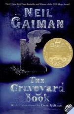 Graveyard Book, The (TPB) (Gaiman, Neil)