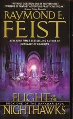 Darkwar Saga nr. 1: Flight of the Nighthawks, The (Feist, Raymond E.)