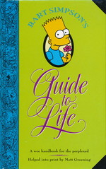 Bart Simpson's Guide to Life (TPB) (Simpsons, The)