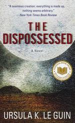 Hainish CycleDispossessed, The (Le Guin, Ursula K.)