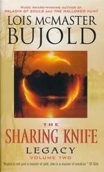 Sharing Knife nr. 2: Legacy (Bujold, Lois McMaster)