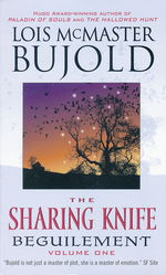 Sharing Knife nr. 1: Beguilement (Bujold, Lois McMaster)