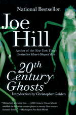 20th Century Ghosts (TPB) (Hill, Joe)