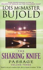 Sharing Knife nr. 3: Passage (Bujold, Lois McMaster)