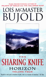 Sharing Knife nr. 4: Horizon (Bujold, Lois McMaster)