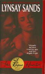 Argeneau Vampires nr. 10: Rogue Hunter, The (Rogue Hunter 1) - TILBUD (så længe lager haves, der tages forbehold for udsolgte varer) (Sands, Lynsay)