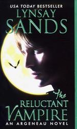 Argeneau Vampires nr. 15: Reluctant Vampire, The - TILBUD (så længe lager haves, der tages forbehold for udsolgte varer) (Sands, Lynsay)