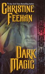 Carpathian nr. 4: Dark Magic (Feehan, Christine)