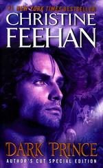 Carpathian nr. 1: Dark Prince (Feehan, Christine)