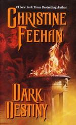 Carpathian nr. 13: Dark Destiny (Feehan, Christine)