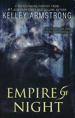 Age of Legends (TPB) nr. 2: Empire of Night (Armstrong, Kelley)
