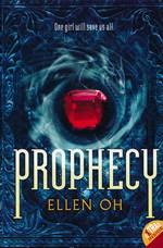 Dragon King Chronicles, The (TPB) nr. 1: Prophecy - TILBUD (så længe lager haves, der tages forbehold for udsolgte varer) (Oh, Ellen)