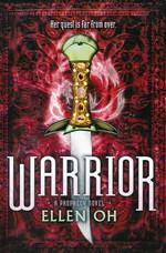 Dragon King Chronicles, The (TPB) nr. 2: Warrior - TILBUD (så længe lager haves, der tages forbehold for udsolgte varer) (Oh, Ellen)