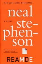 Reamde (TPB) (Stephenson, Neal)
