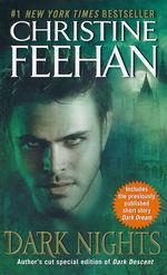 Carpathian nr. 7: Dark Nights (Feehan, Christine)