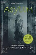 Asylum (TPB) nr. 1: Asylum (Roux, Madeleine)
