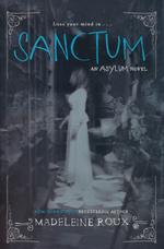 Asylum (TPB) nr. 2: Sanctum (Roux, Madeleine)