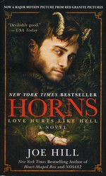 Horns: A Novel (Hill, Joe)