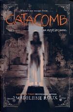 Asylum (TPB) nr. 3: Catacomb (Roux, Madeleine)
