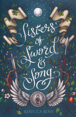 Sisters of Sword and Song (TPB) (Ross, Rebecca)