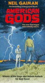 American GodsAmerican Gods: Anniversary Edition (Gaiman, Neil)
