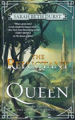 Queens of Renthia, The nr. 2: Reluctant Queen, The (Durst, Sarah Beth)