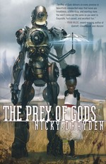 Prey of Gods, The (TPB) (Drayden, Nicky)