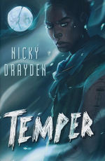 Temper (TPB) (Drayden, Nicky)