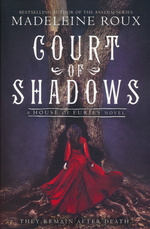 House of Furies (TPB) nr. 2: Court of Shadows (Roux, Madeleine)