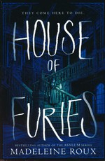 House of Furies (TPB) nr. 1: House of Furies (Roux, Madeleine)