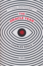 Oracle Year, The (TPB) (Soule, Charles)