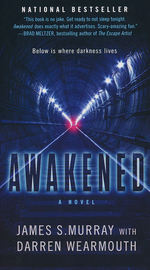 Awakened nr. 1: Awakened (Murray, James S. & Wearmouth, Darren)