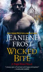 Night Rebel nr. 2: Wicked Bite (Frost, Jeaniene)