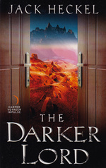 Mysterium nr. 2: Darker Lord, The (Heckel, Jack)