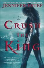Crown of Shards (TPB) nr. 3: Crush the King (Estep, Jennifer)