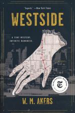 Gilda Carr Tiny Mystery, A (TPB) nr. 1: Westside (Akers, W.M.)
