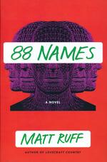 88 Names (HC) (Ruff, Matt)