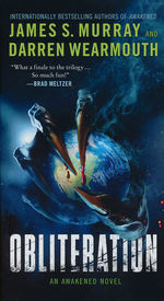 Awakened nr. 3: Obliteration (Murray, James S. & Wearmouth, Darren)