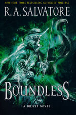 R.A. Salvatore's Legend of Drizzt (TPB) nr. 2: Boundless (Forgotten Realms)