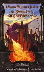 Chronicles of Chrestomanci nr. 1: Chronicles of Chrestomanci vol. 1 (Lives of Christopher Chant & Charmed Life) (Jones, Diana Wynne)