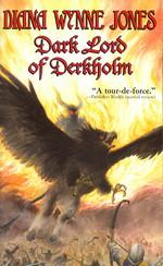 Dark Lord of Derkholm (Jones, Diana Wynne)