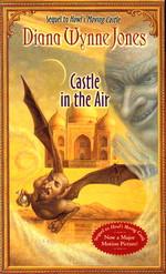 Howl's Moving Castle nr. 2: Castle in the Air (Jones, Diana Wynne)
