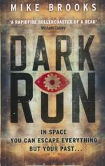 Keiko (TPB) nr. 1: Dark Run (Brooks, Mike)