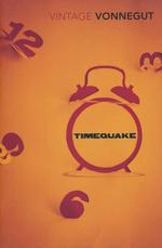Timequake (TPB) (Vonnegut, Kurt)